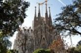 7 zaujímavých faktov, ktoré ukrýva Sagrada Família