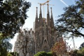 6 chýb, ktoré pred návštevou Sagrada Familia rozhodne nerobte