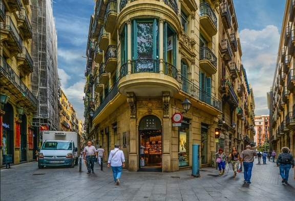 9 tipov, ktoré by ste si rozhodne mali prečítať pred prvou návštevou Barcelony