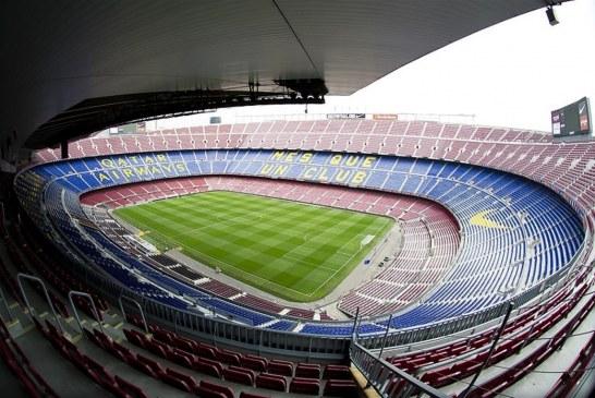 Všetko o Camp Nou