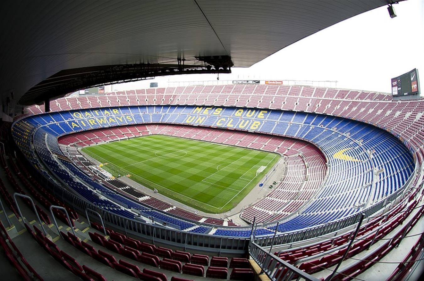 10 vecí, ktoré je dobré vedieť pred návštevou futbalu v Barcelone