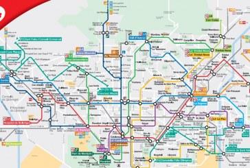 Verejná doprava v Barcelone – jednoducho a šikovne