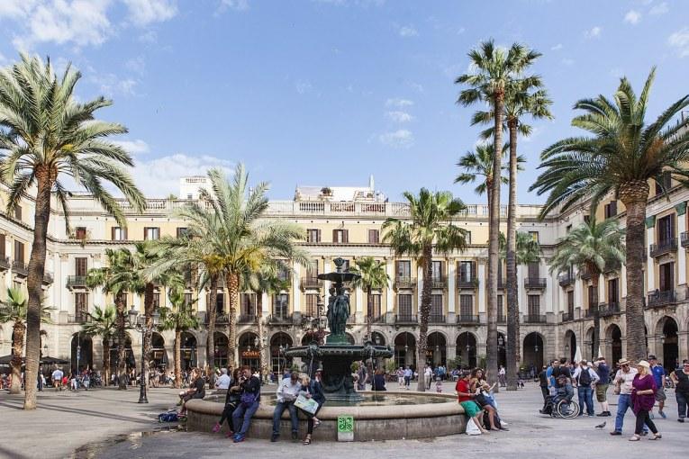 8 očarujúcich miest, ktoré by ste rozhodne nemali vynechať počas návštevy krásnej Gotickej štvrte