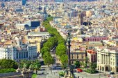13 faktov, ktoré ste určite nevedeli o najznámejšej ulici v Barcelone