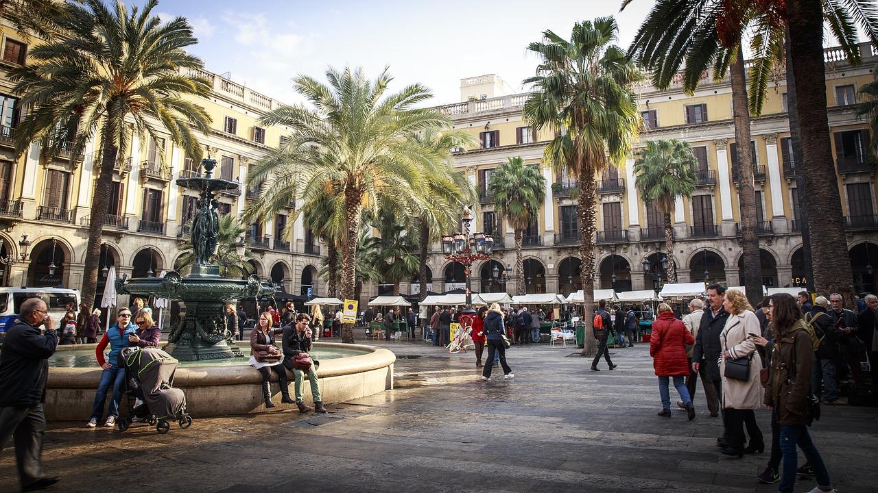 Top 8 podujatí, ktoré zažijete v Barcelone len v jari