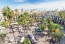 12 najlepších miest na hľadanie kreatívnej inšpirácie v Barcelone