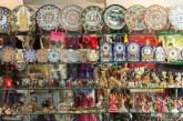 Najlepšie miesta na nákup suvenírov v Barcelone