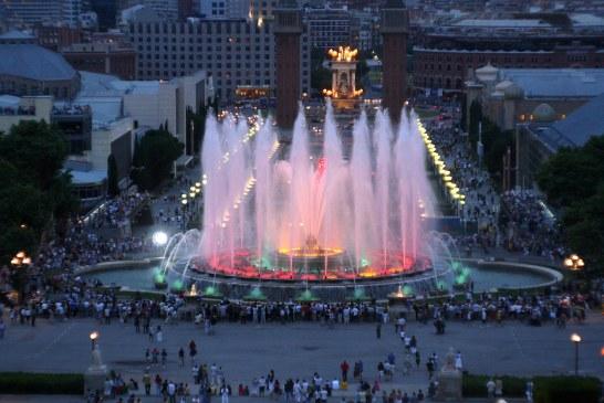 10 kultúrnych zážitkov, ktoré si užijete IBA v Barcelone
